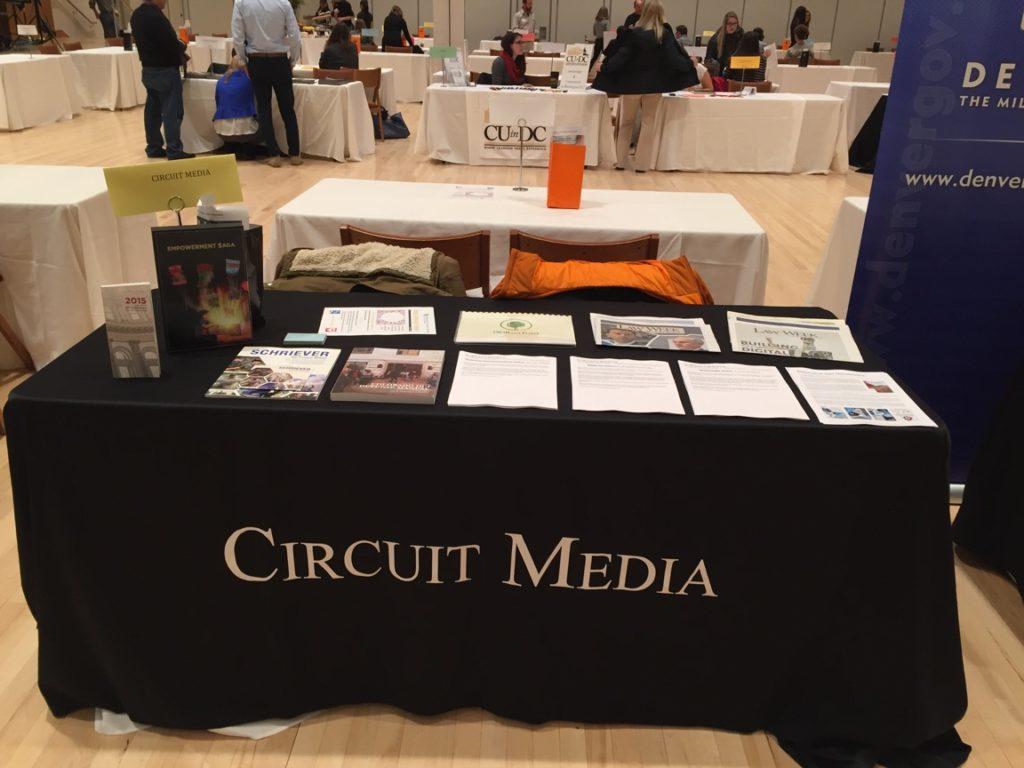 CU CMCI Internship Fair & Internship Information