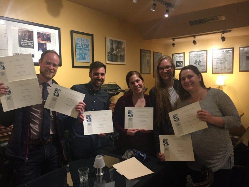 Law Week Colorado Wins Big at Top of the Rockies