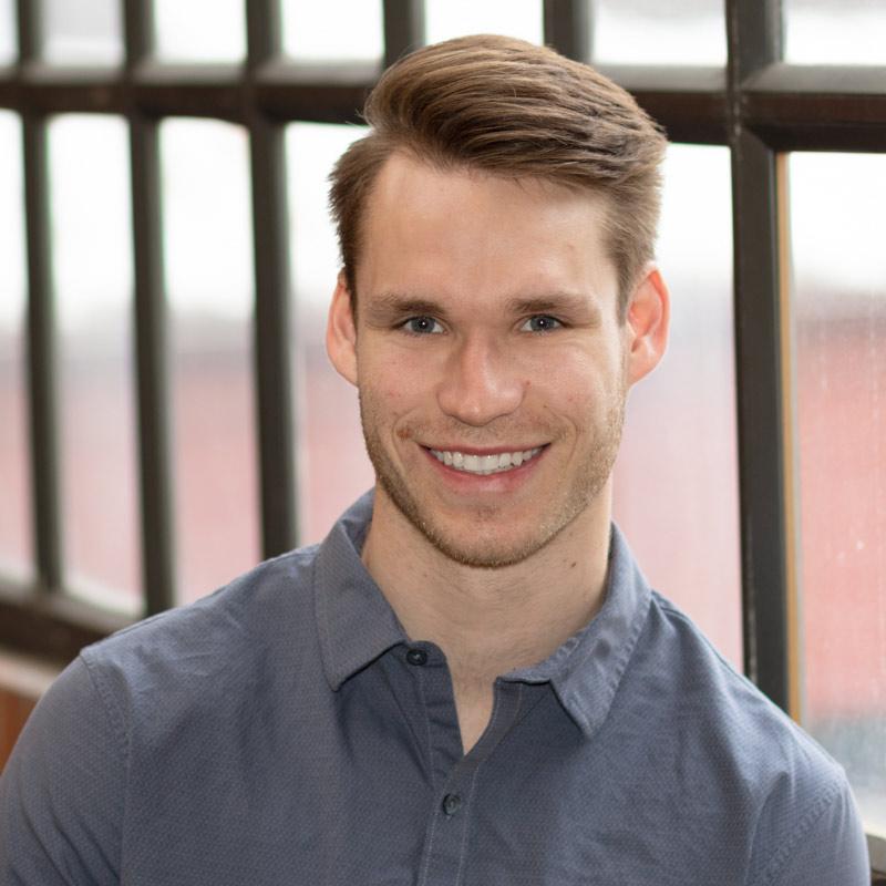 Circuit Media Welcomes Jacob Hurley