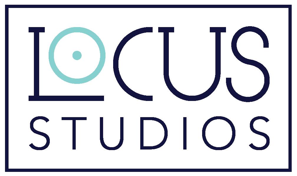 Locus Studios: Designing a Better Web Experience