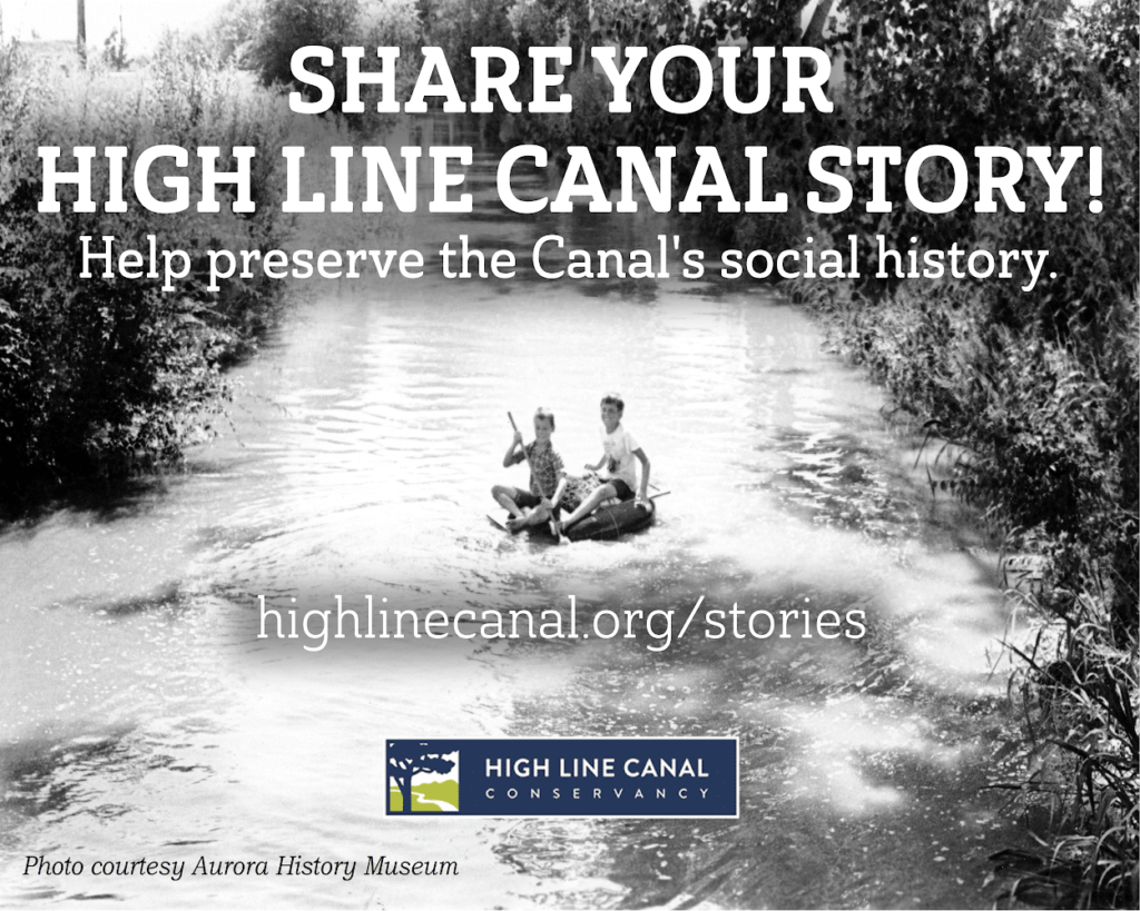 Circuit Media Launches New Project with High Line Canal Conservancy