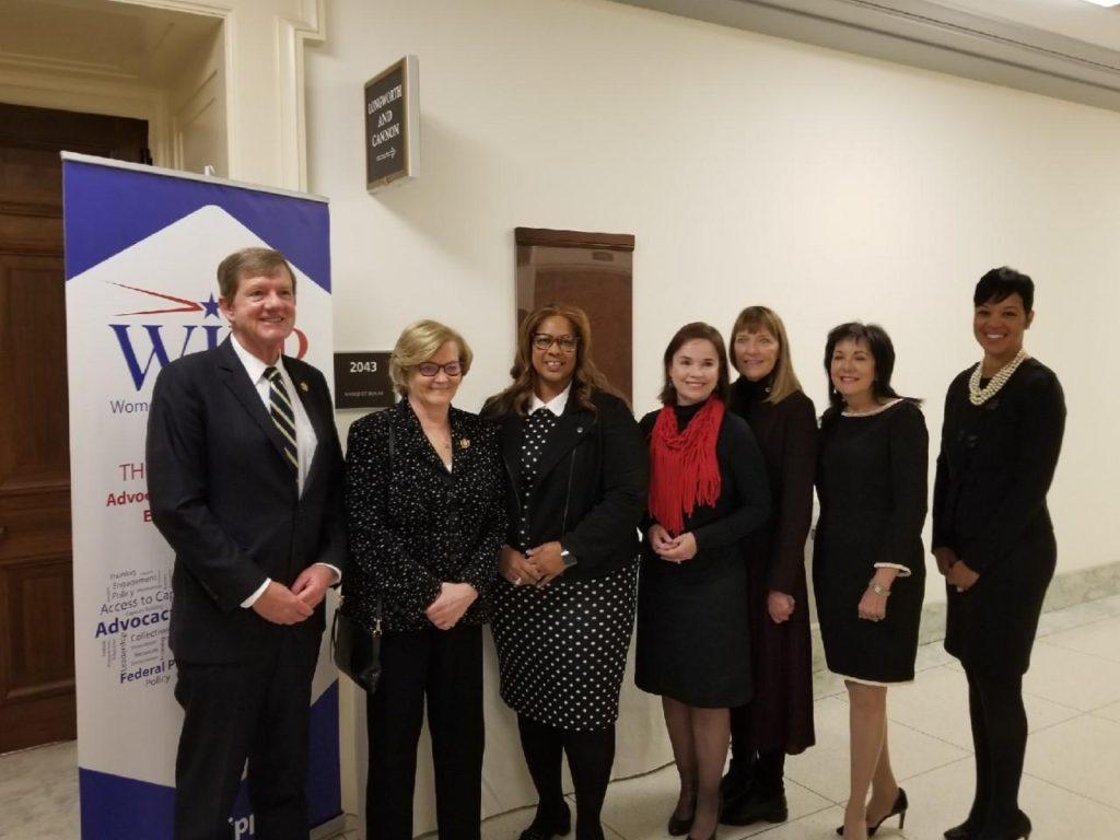Circuit Media CEO Participates in Women's Roundtable