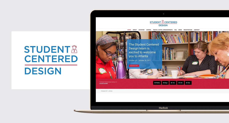 Job Corps Student Centered Design web design project deliverable