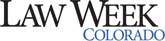 Law Week Colorado Newspaper Logo