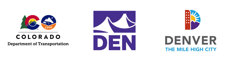 CDOT / Denver Airport (DEN) / Denver City