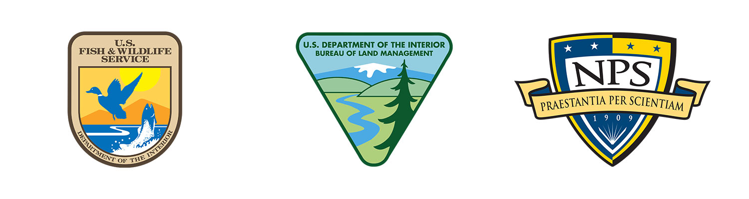 U.S. Fish & Wildlife Service / U.S. Department of the Interior Bureau of Land Management / NPS