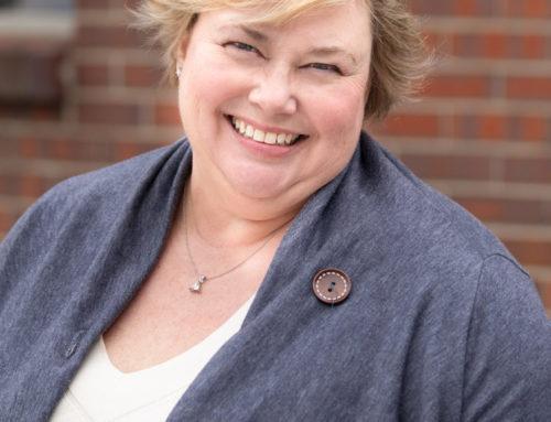 Kate Snapp Joins CM Human Resources Team as HR Generalist