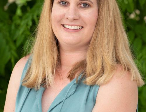 CM welcomes Lindsay Haywood as an HR Generalist